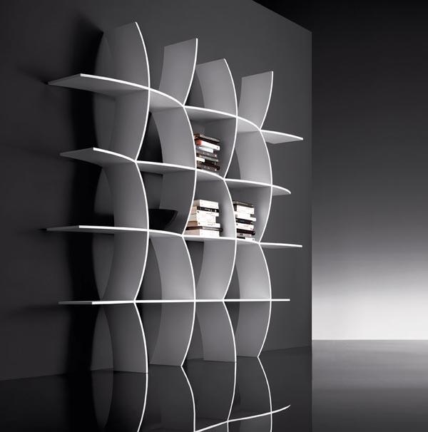 Bιβλιοθηκη Modern 2