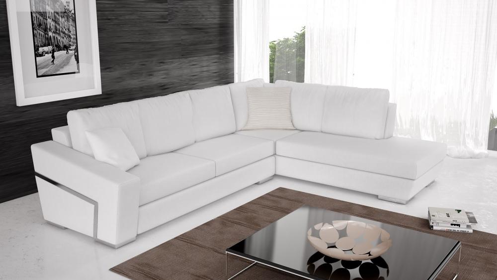 Γωνιακός καναπές Boss