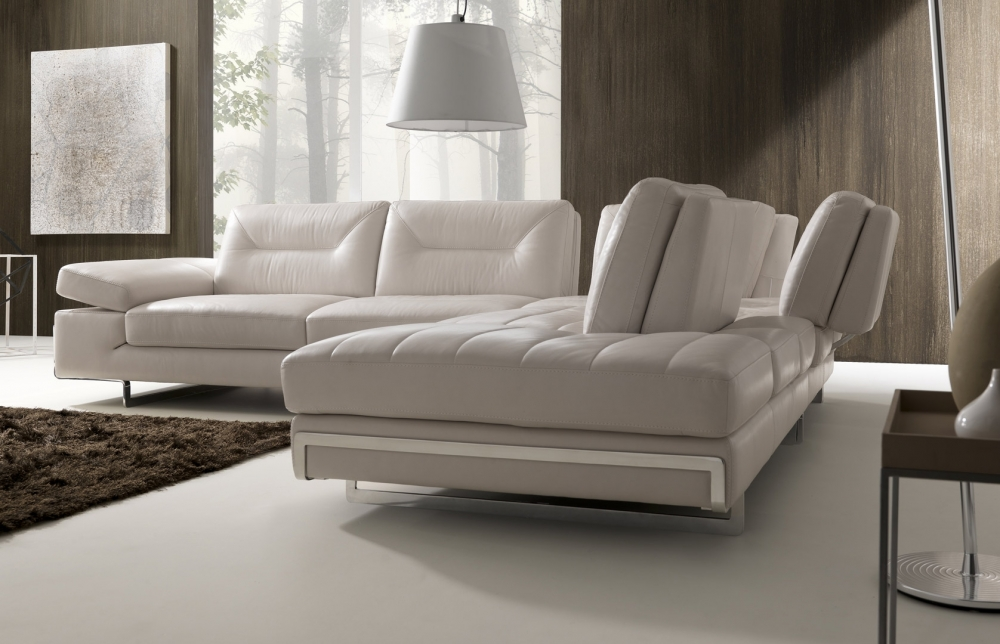 Γωνιακός Καναπές Prada