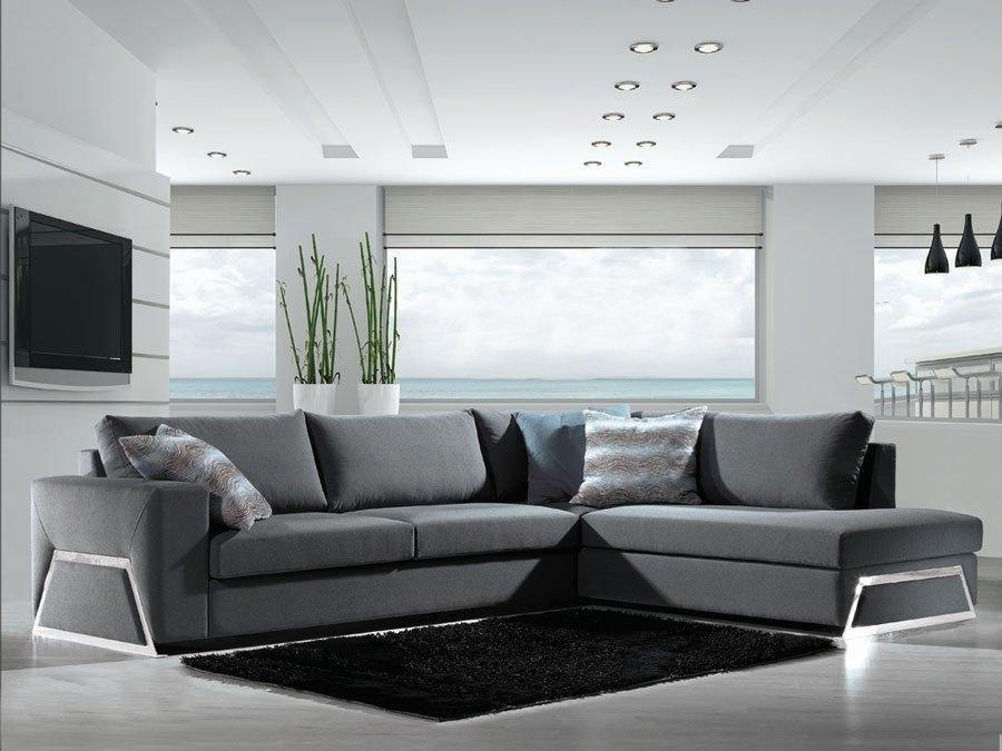 Γωνιακός καναπές Prive