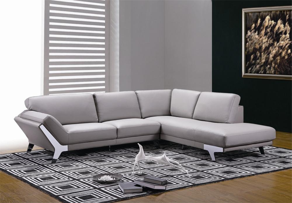 Γωνιακός καναπές Surprise Grey