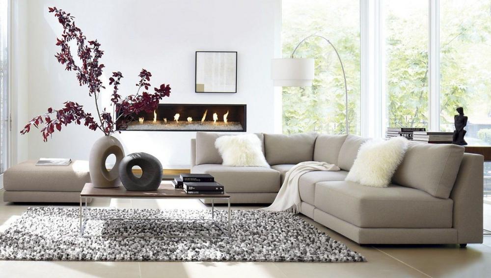 Γωνιακός καναπές Τerra