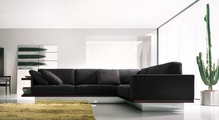 Γωνιακός Καναπές VIRTUAL