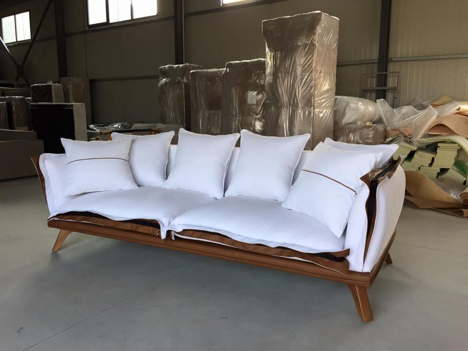 Καναπές Sleepy