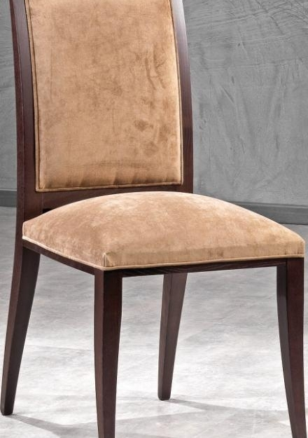 Καρέκλα LEONE
