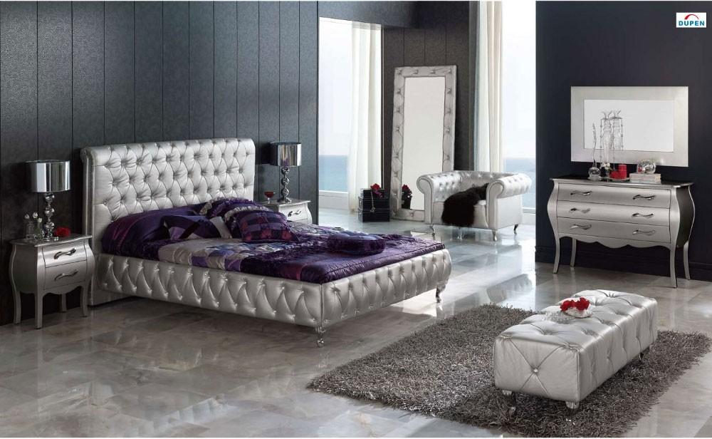 Kρεβατοκάμαρα king bed